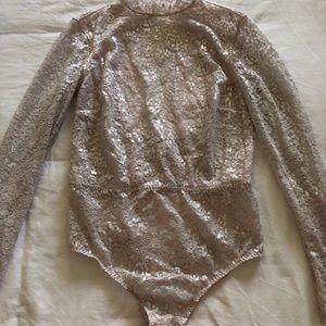 Victorias Secret Bridal Collection Teddy